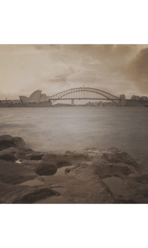 City Love Sydney by the Water Wallpaper CL55C