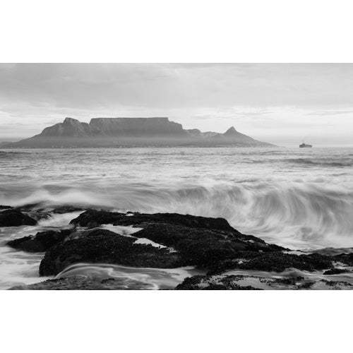 City Love Cape Town Waters Wallpaper CL64B