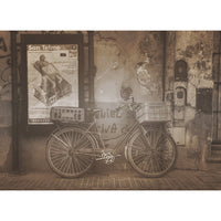 City Love Buenos Aires Bike Wallpaper CL86C