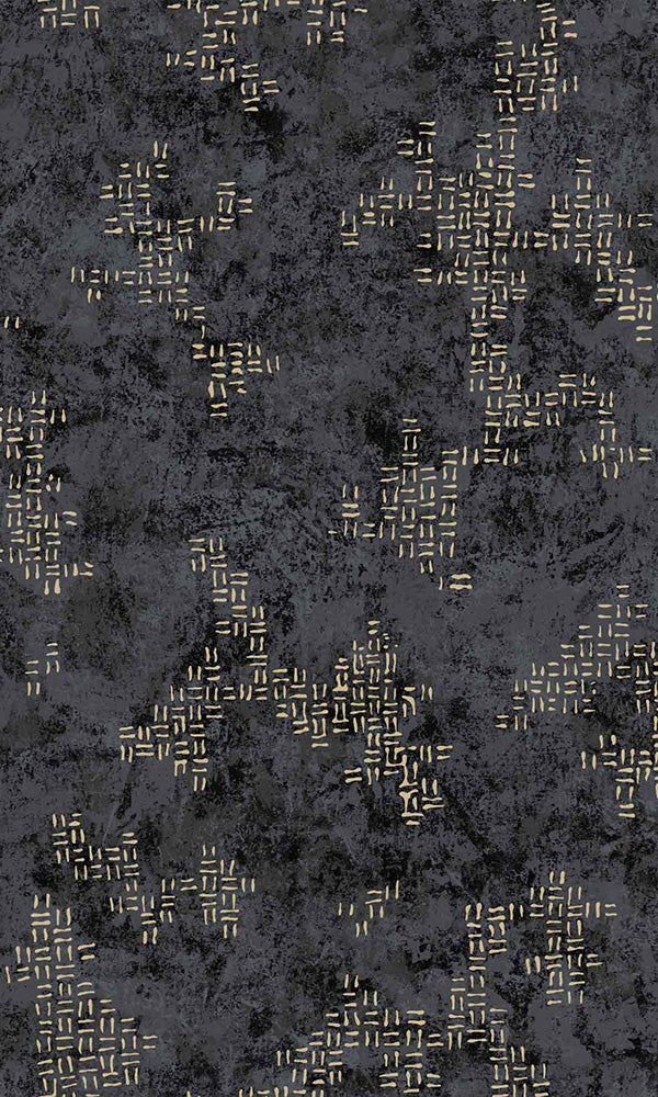 metallic steel plate wallpaper