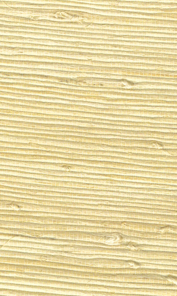 Grasscloth  Kapok Wallpaper GPW-IVRD-101