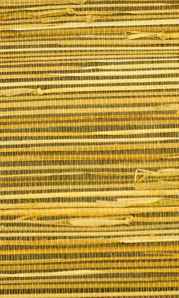 Grasscloth  Kapok Wallpaper GPW09-1002
