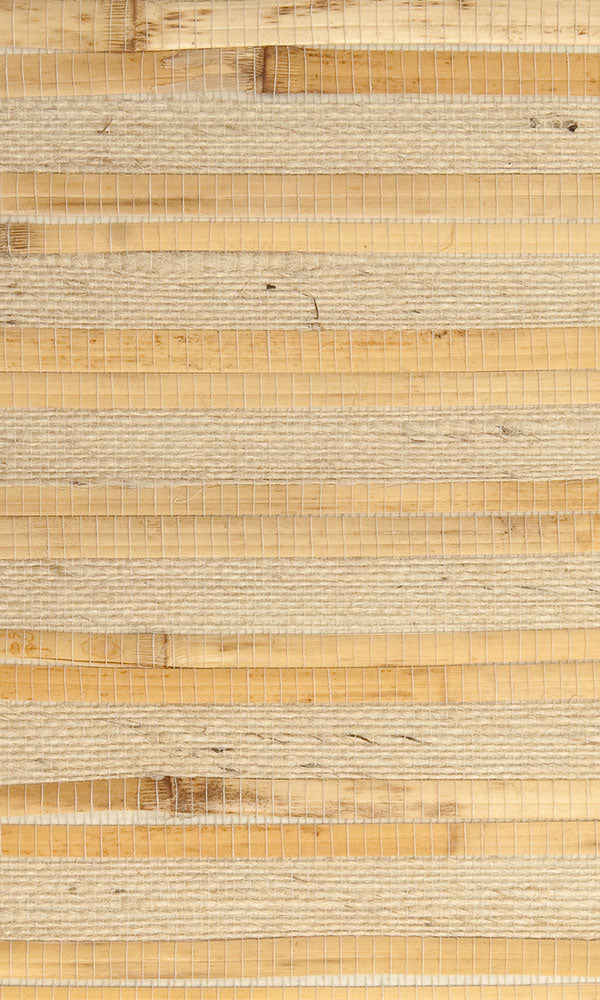 Grasscloth 2016 Bamboo Stack Wallpaper GPW25-501