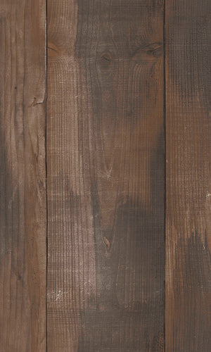 Wood Wood Weathered Panels Wallpaper NU19163