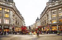 City Love London Streets Wallpaper CL11A
