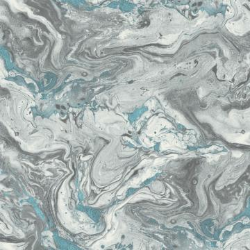 Precious Elements Marbled Sand Wallpaper NH30902