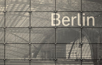 City Love Berlin Wallpaper CL01A