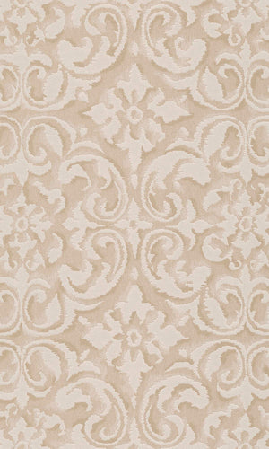 ornamental damask wallpaper canada