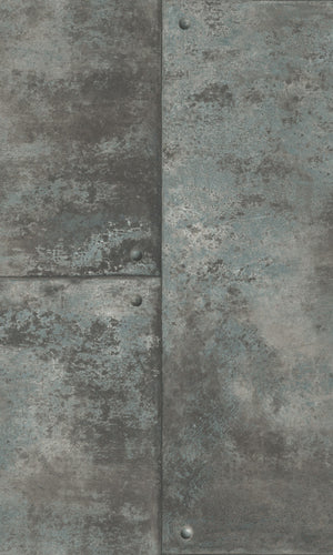 Precious Elements Rusty Corridor Wallpaper NH30000