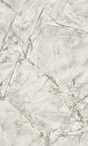 Precious Elements Weathered Stone Wallpaper NH30310