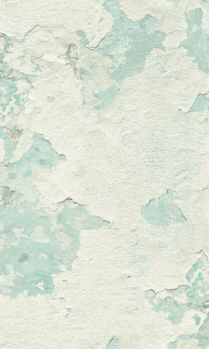 Precious Elements Weathered Plaster Wallpaper NH30704
