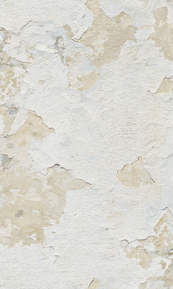 Precious Elements Weathered Plaster Wallpaper NH30705
