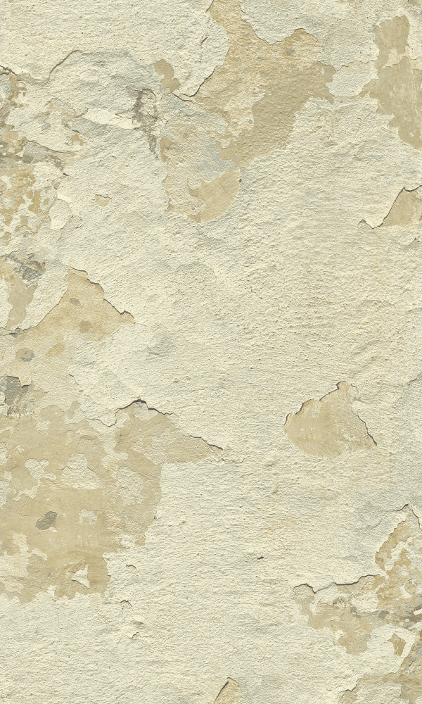 Precious Elements Weathered Plaster Wallpaper NH30707