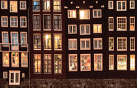 City Love Amsterdam Apartments Wallpaper CL03A
