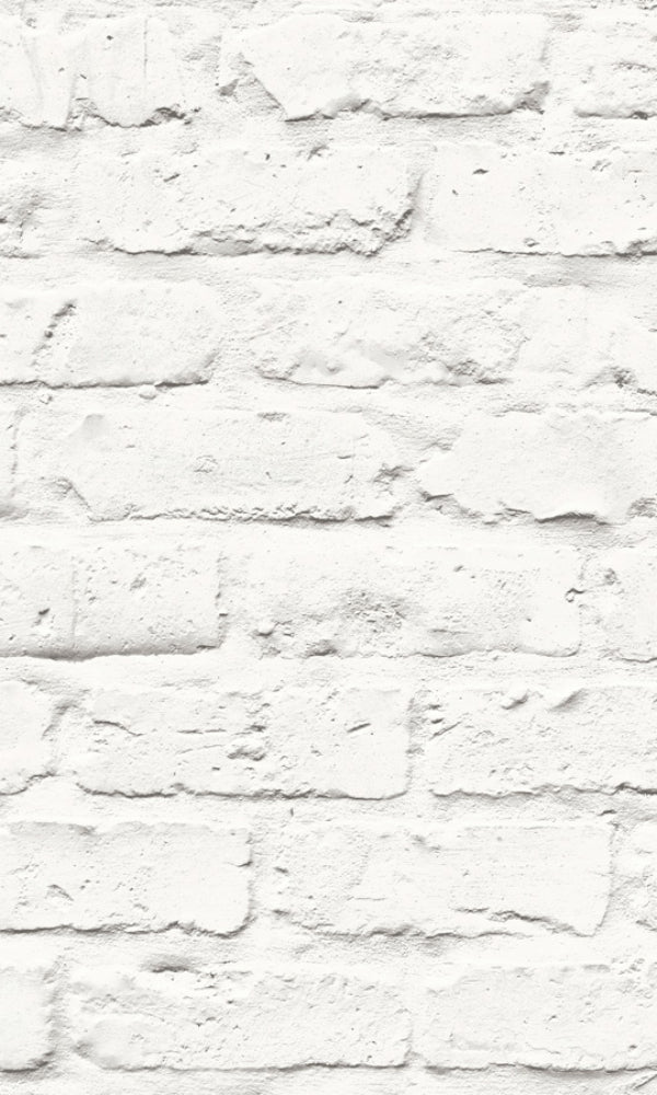 Splendour Brick Wall Wallpaper SD3701