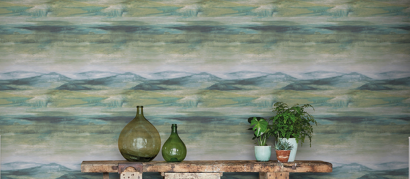 The Top 5 Wallpaper Trends For 2019 Prime Walls Us