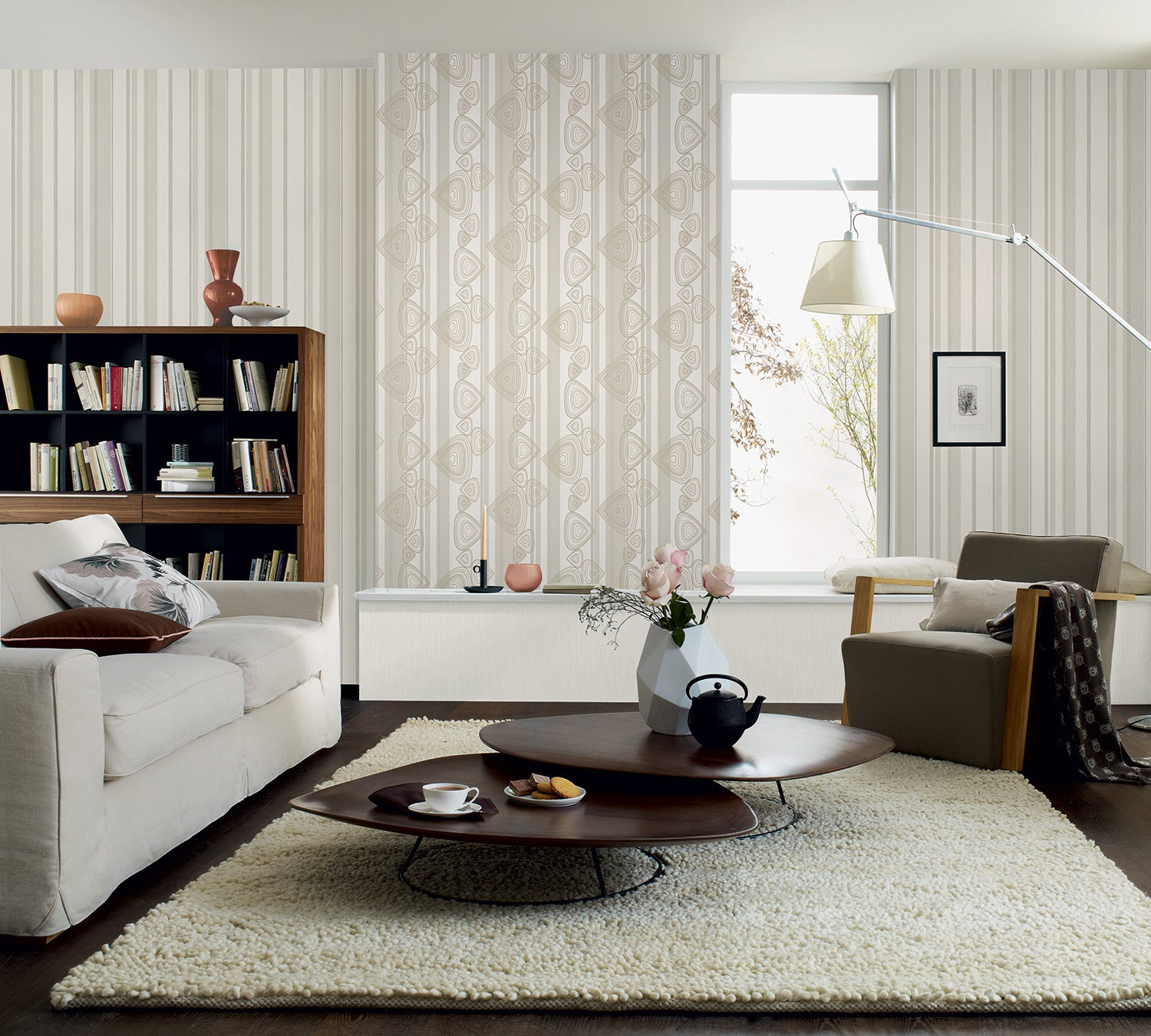 View Marburg HOMESENSE Wallpaper Collection