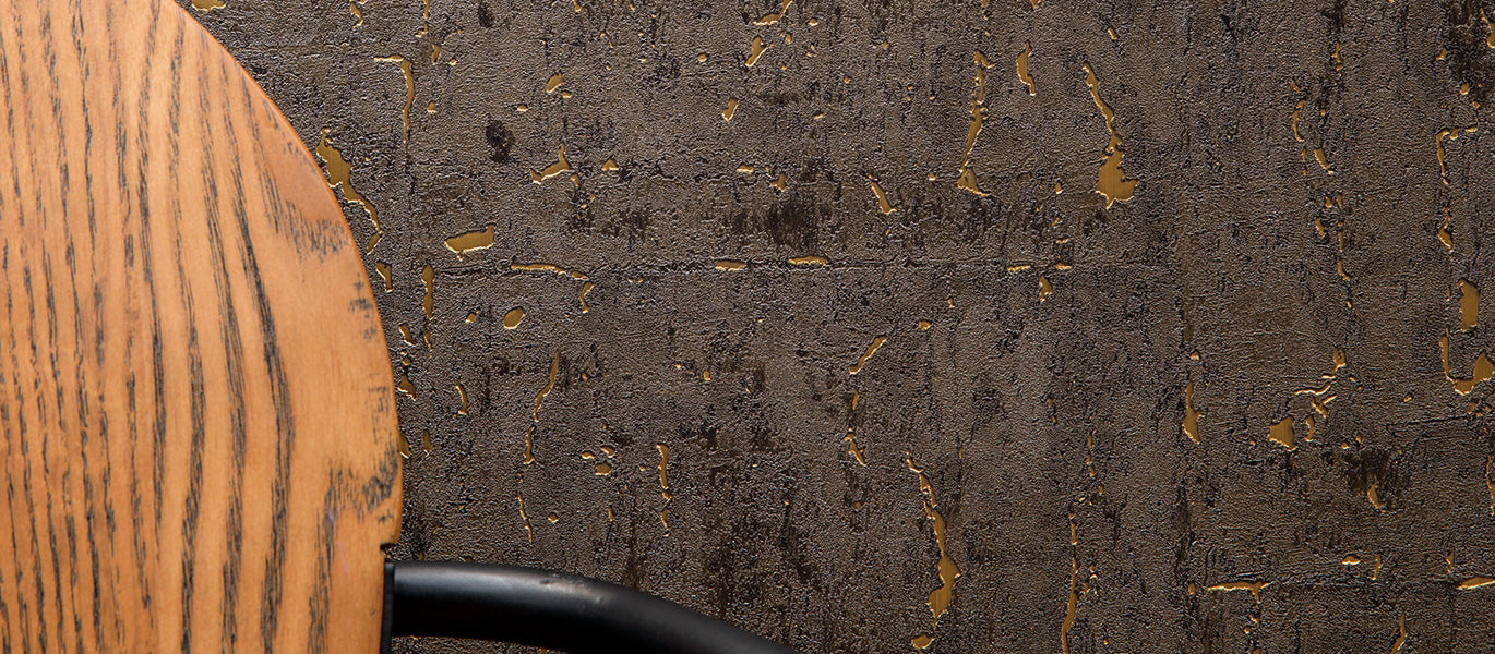 Using Contract Wallcoverings in a Residential Setting