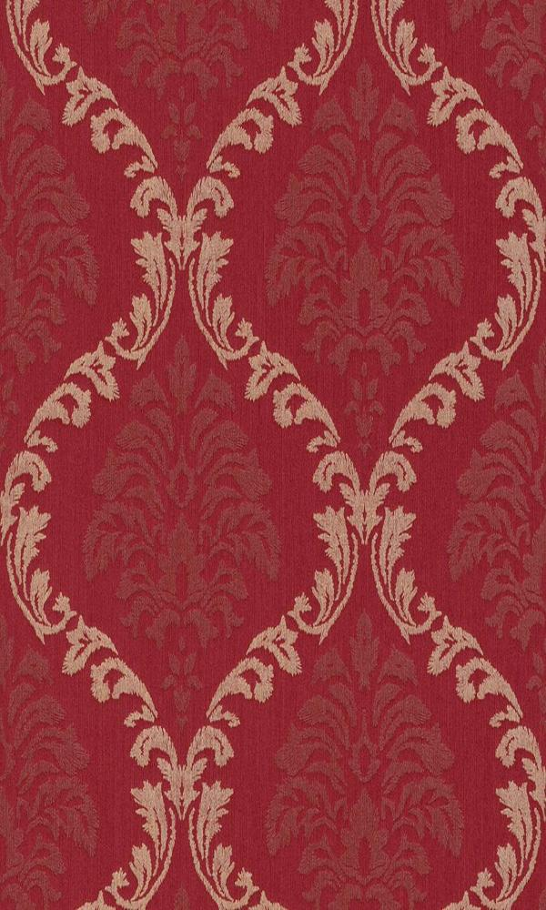 Seraphine Cambric Wallpaper 076126