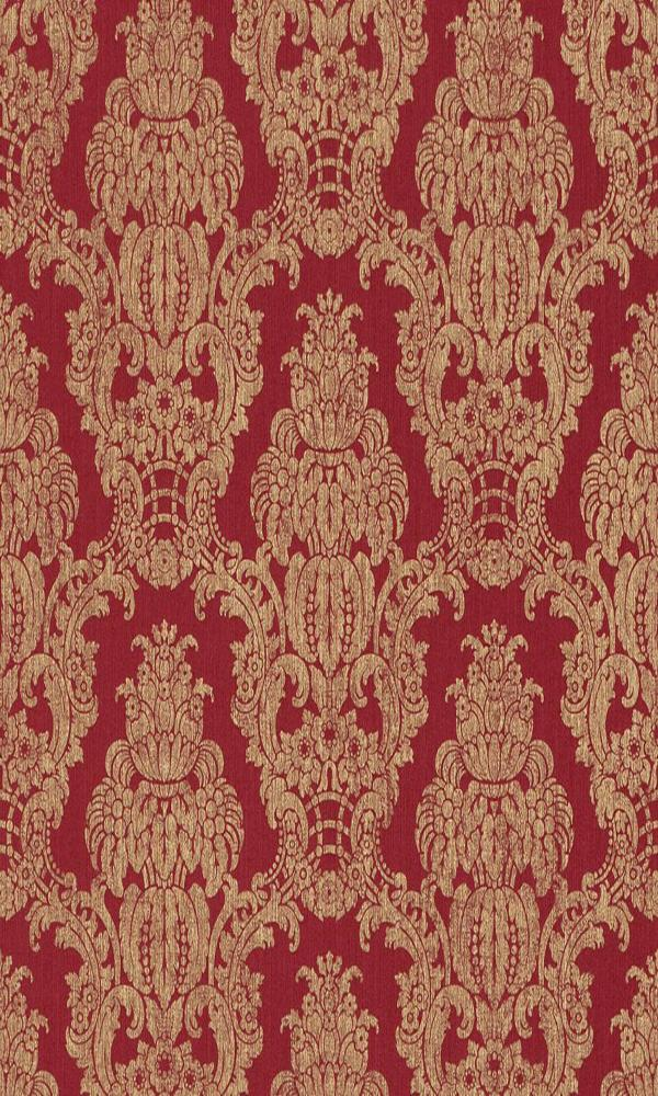 Seraphine Tradition Wallpaper 076355