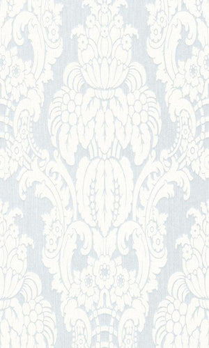 Seraphine Exotic Damask Wallpaper 076461