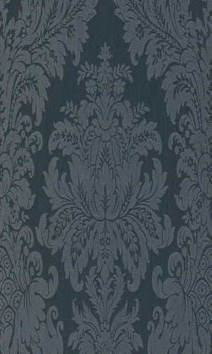 Cassata Grand Floral Damask Wallpaper 077222