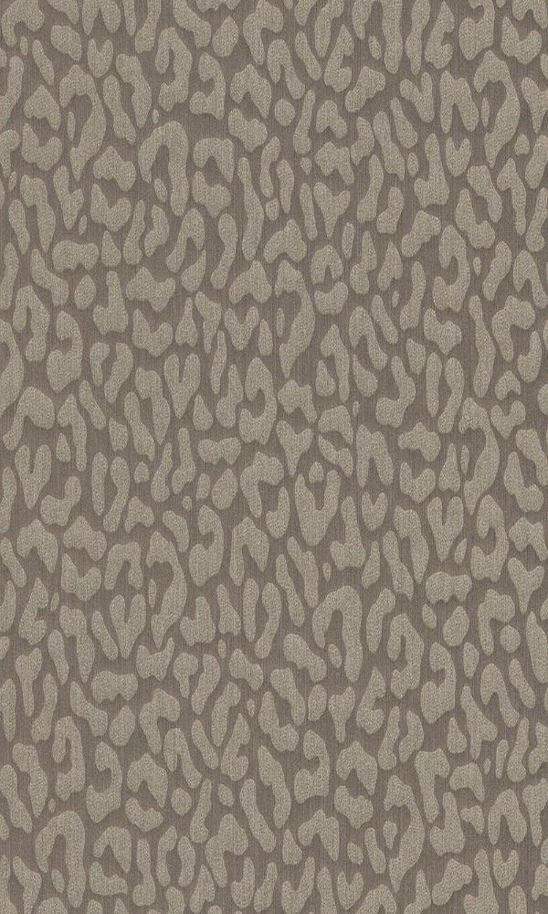 Eleganza Leopard- Wallpaper 077444