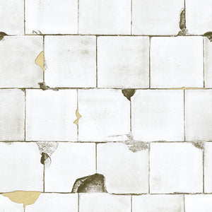 Pure Home White Tiles 15033