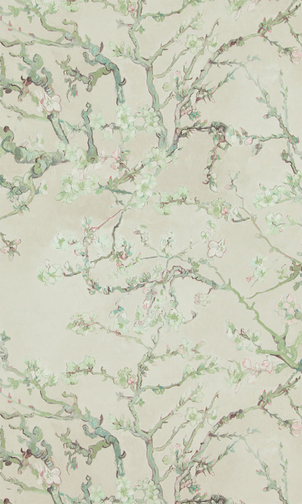 Van Gogh  Almond Blossom Wallpaper 17141