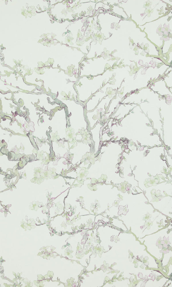 Van Gogh  Almond Blossom Wallpaper 17142