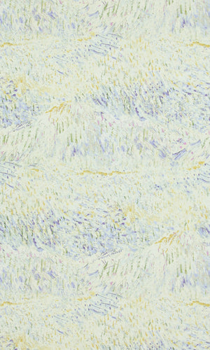 Van Gogh  Abstracted Landscape Wallpaper 17181