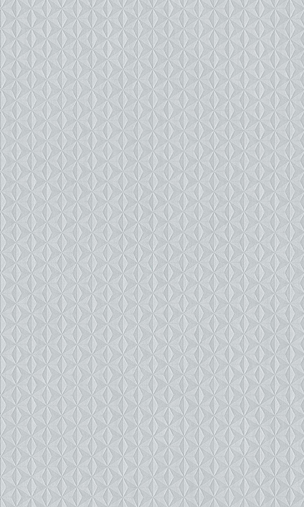 Texture Stories Light Grey Cubed Wallpaper 17323