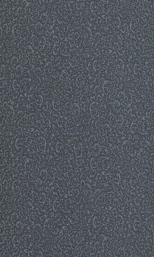 Denim Casual Swirls Wallpaper 17615