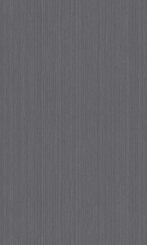 Texture Stories Dark Grey Linear Wallpaper 17729