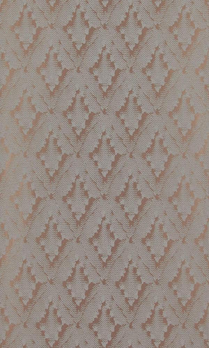 Denim Diamond Mesh Wallpaper 17781
