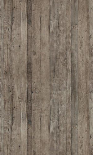 Riviera Maison 2.0 Brown Driftwood Wallpaper 18291