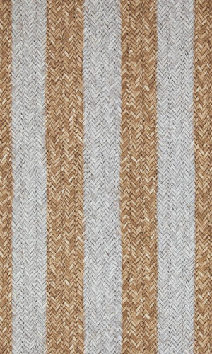 Rivièra Maison Plantation Rattan Stripe Wallpaper 18310