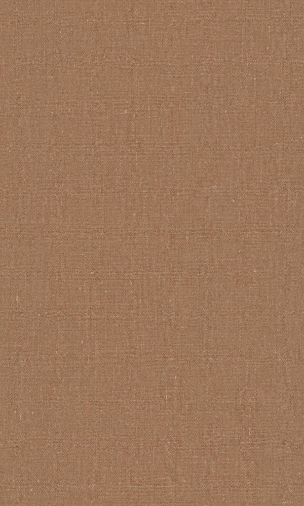 Texture Stories Metallic Grey Rough Fabric Wallpaper 18403