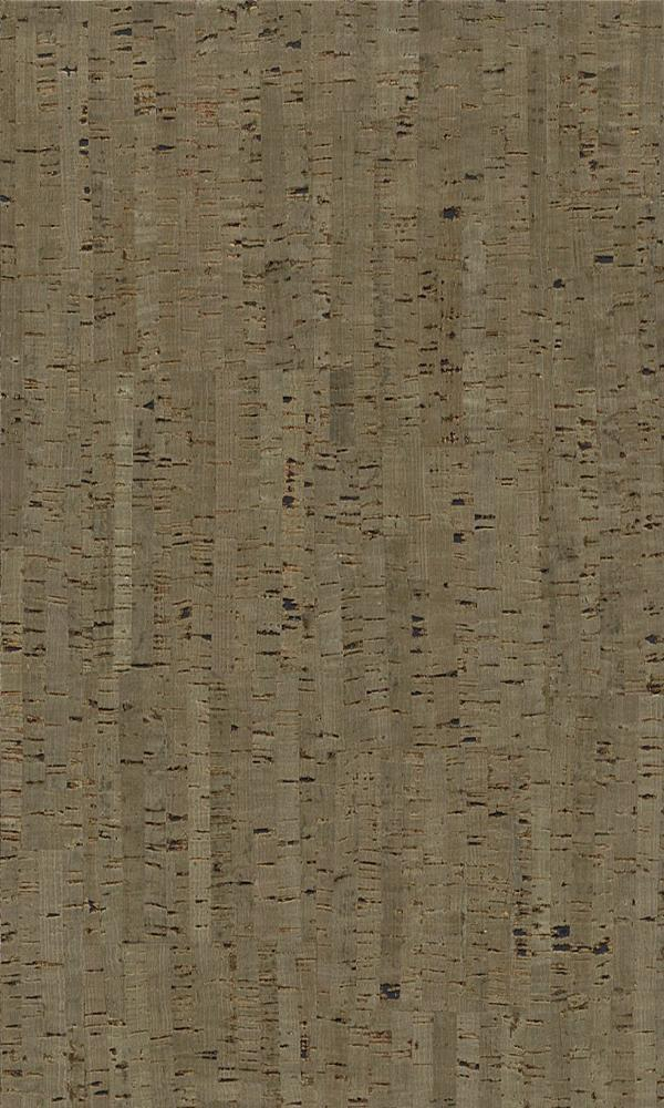 Allure Weathered Cork Wallpaper 213743