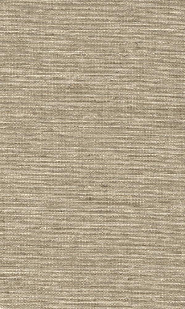 Allure Golden Grasscloth Wallpaper 213880
