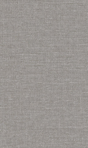 Texture Stories Grey Woven Wool 218908