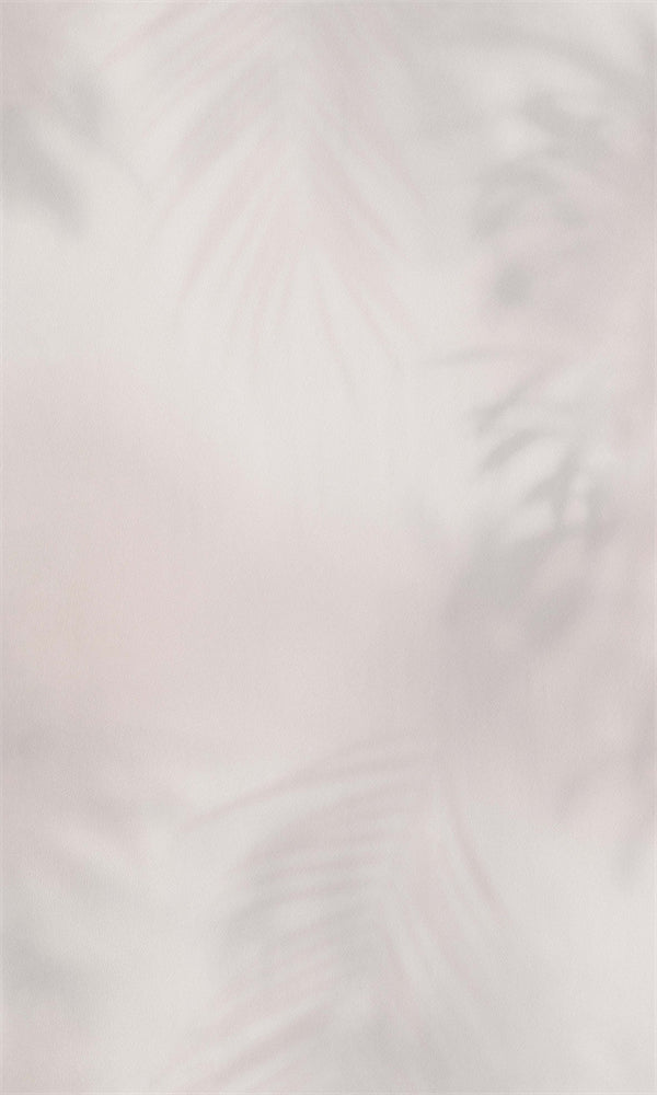 Dimensions Champagne Pink Misty Needle Palm Leaves 219550
