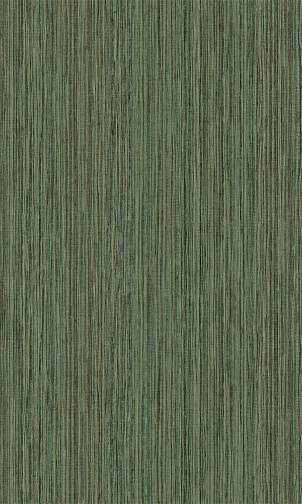Dimensions Green Faux Grasscloth 219611