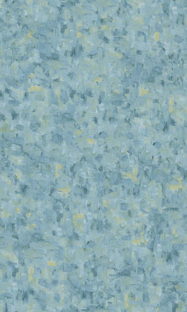 Van Gogh dual textured paint wallpaper