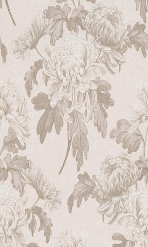 Comtesse Efflorescent Blooms Wallpaper 225487