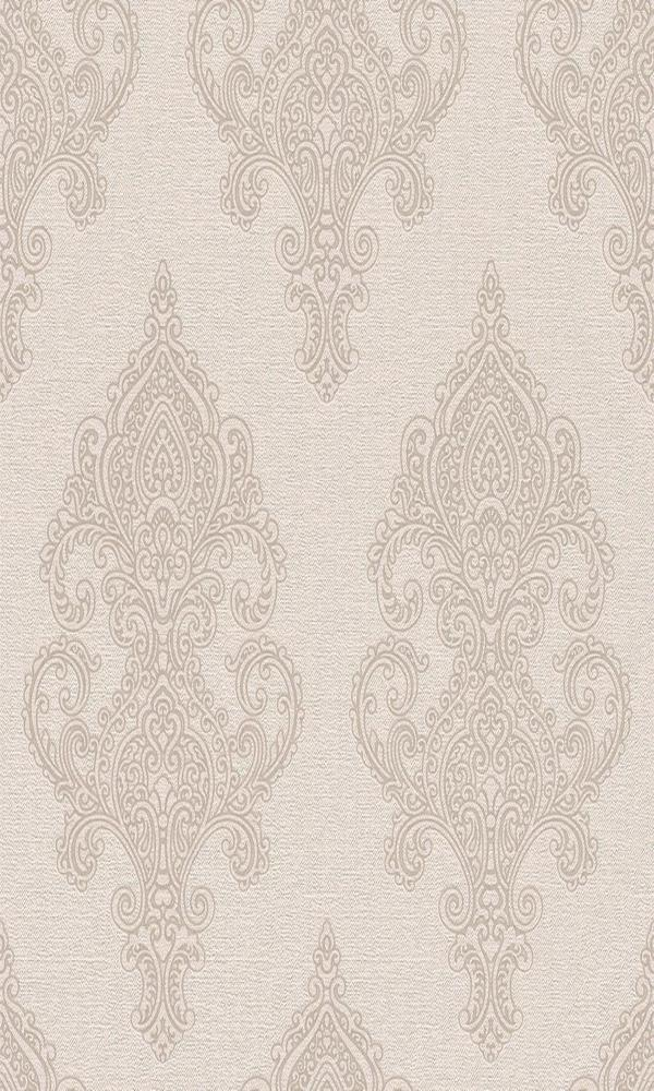 Amira Oriental Damask Wallpaper 225708