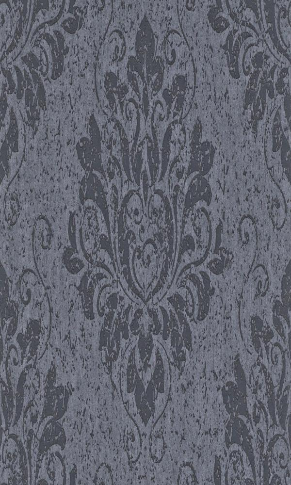 Indigo Opulence Wallpaper 226224