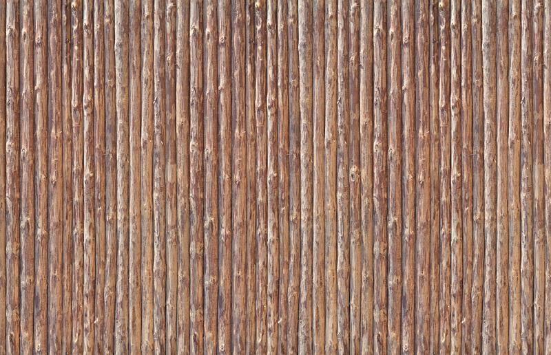 Structures Wooden Poles Wallpaper 372232