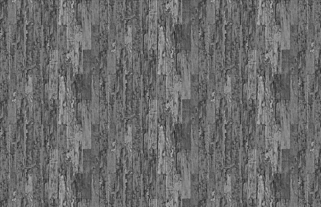 Structures Grey Planks Wallpaper 372234