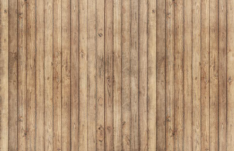 Structures Light Brown Wood Wallpaper 372256